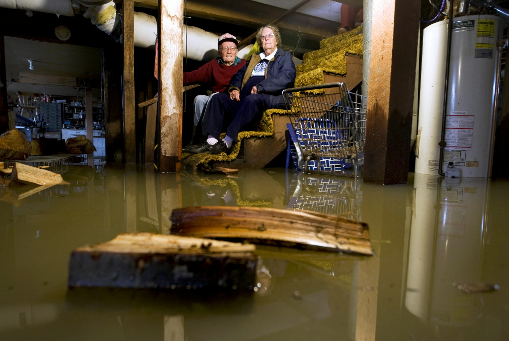 5 Causes Of Basement Flooding You Must Know